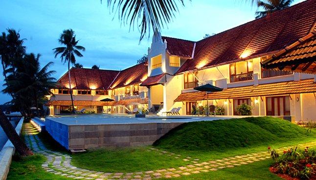 Hotels In Kerala