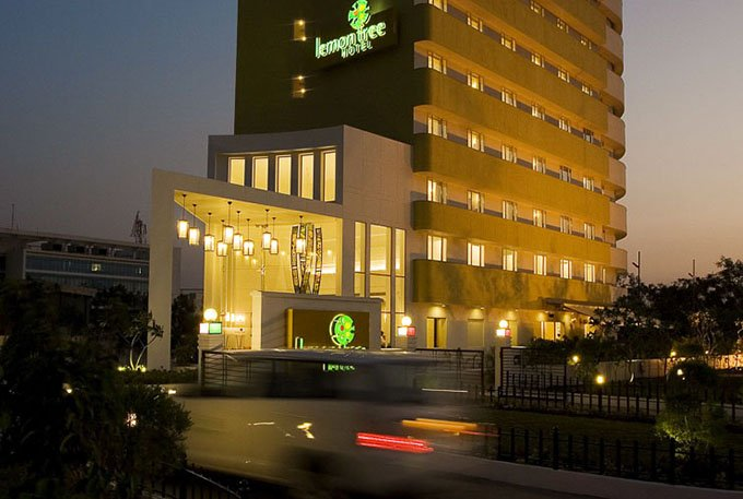 2 Hotels In Pune