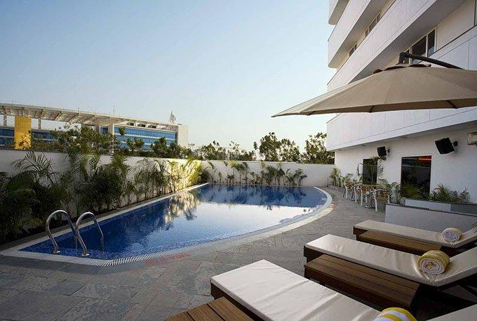 Lemon Tree Hotels In Pune Book Online Pune Hotels