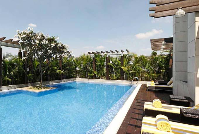 3 Hotels In Bengaluru