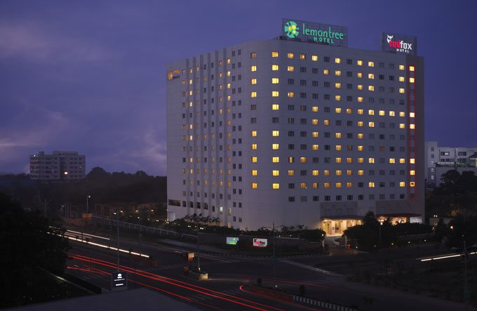 Lemon Tree Hotels In Hyderabad Book Online Hyderabad Hotels
