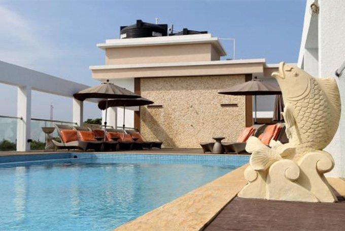 Lemon Tree Hotels in Goa - Book Online Goa Hotels