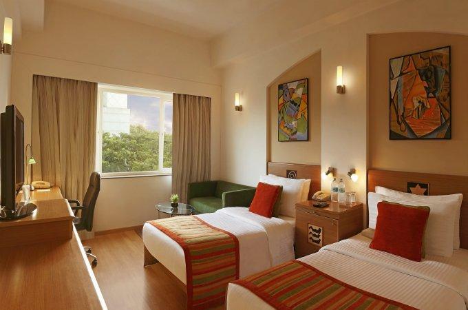 Lemon Tree Hotels In Chennai Book Online Chennai Hotels
