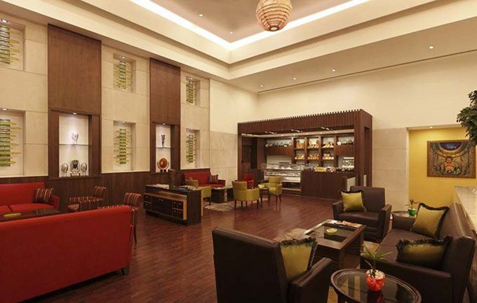 Lemon Tree Premier - Hotel in Hyderabad HITEC City, Madhapur