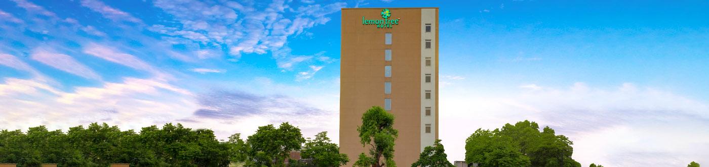 Lemon Tree Hotel, Sohna Road - Hotel at Sohna Road, Gurgaon