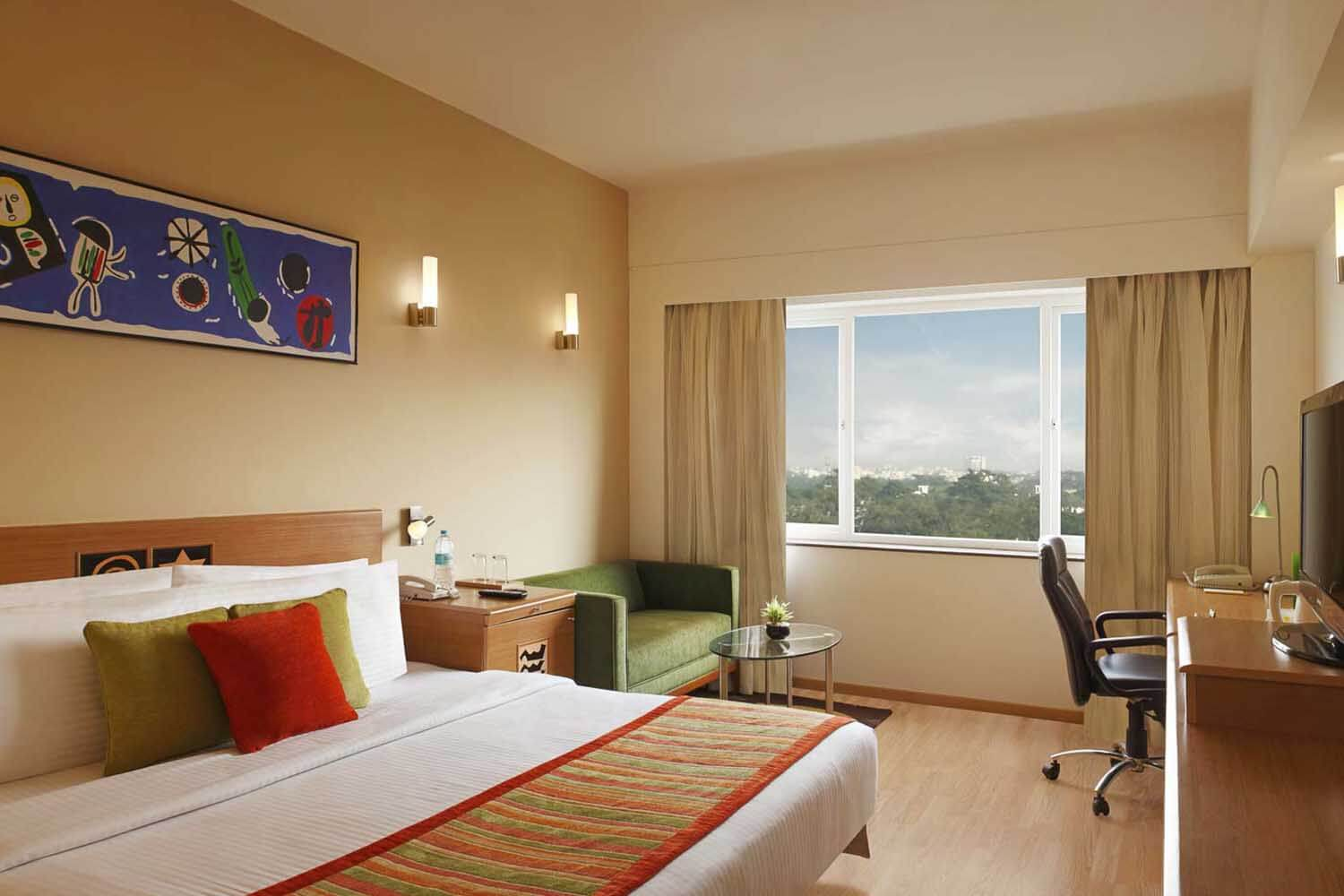 Hotel Green Lemon Luxury Rooms Suites In East Delhi Lemon Tree Hotel East Delhi