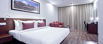 Lemon Tree Hotel, Gangtok Hotel Rooms