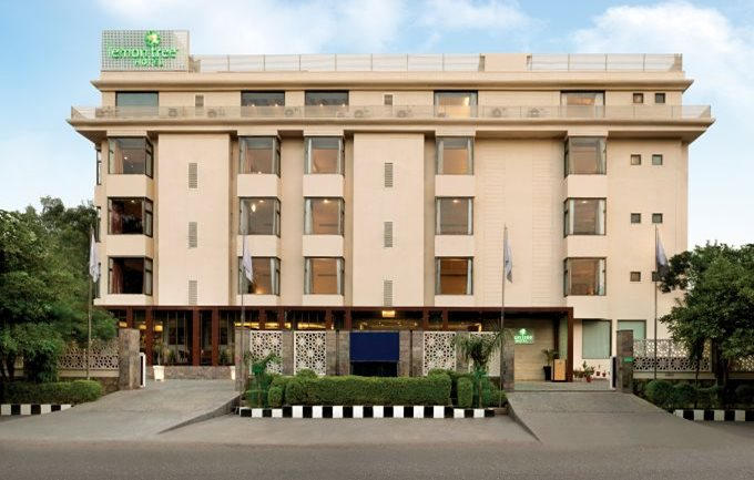 Lemon Tree Hotel, Alwar - Hotel in Alwar, Rajasthan - Hotels
