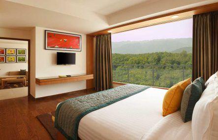 Dehradun Hotels Executive Suite
