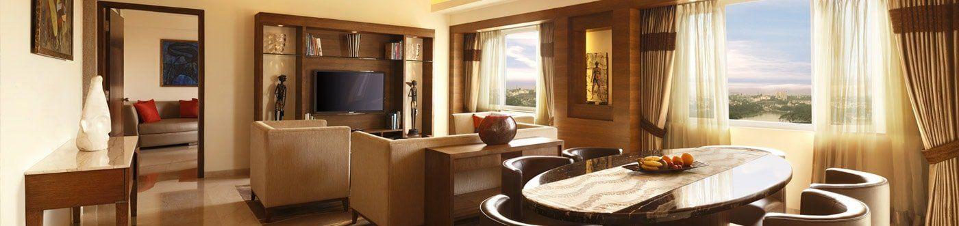 Business Hotel in Bangalore - Lemon Tree Premier, Ulsoor