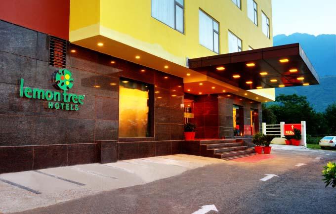 Lemon Tree Hotel Katra Hotel In Katra Near Railway Station