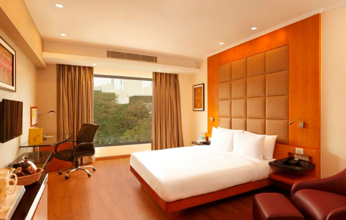 Lemon Tree Hotel Business In Whitefield Bangalore
