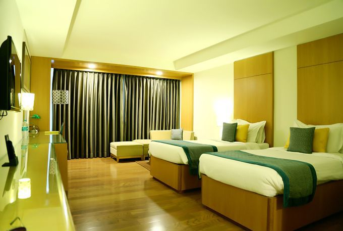 Hotels in Dehradun - Executive Room