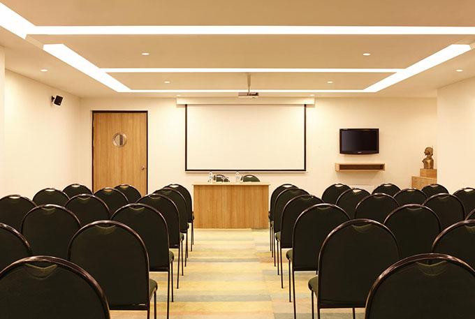 Theatre Conference Room at Lemon Tree Chennai
