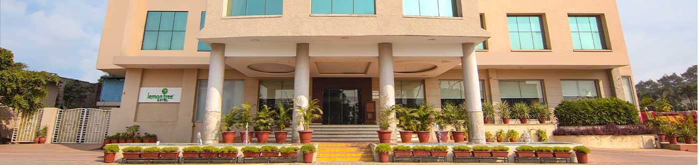 Lemon Tree Hotel Hotel In Baddi Near Glenmark Cipla Ltd