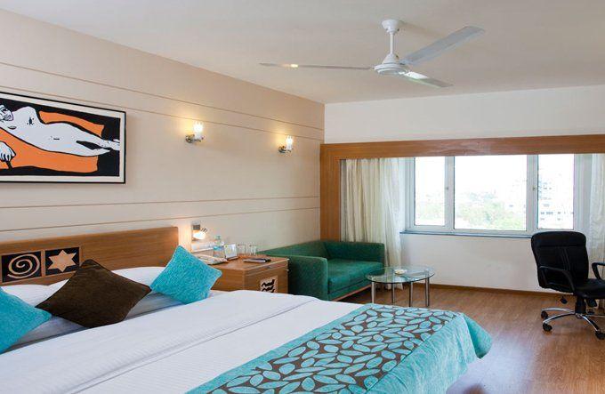 Lemon Tree Hotel – Business Hotel in Ahmedabad