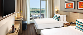 df5839b9939841 Sandal Suites operated by Lemon Tree Hotels - Suites