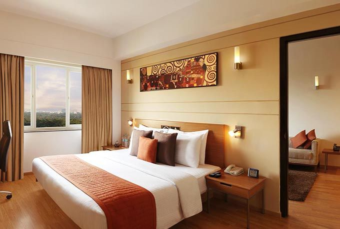 Executive Suite at Lemon Tree East Delhi Mall