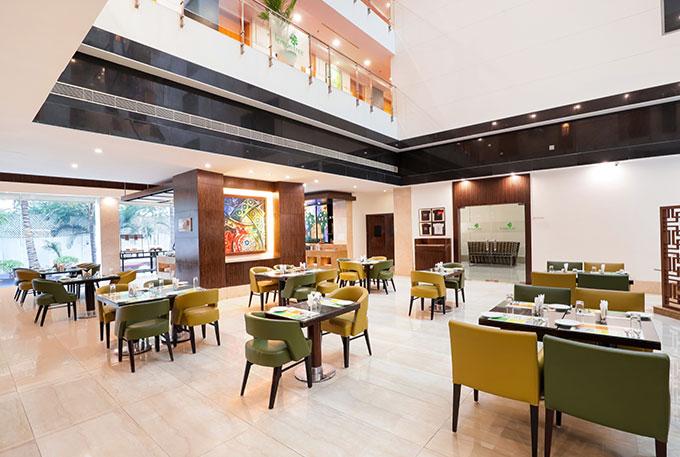 Convention Hotel Restaurant Caf Ef Bf Bd