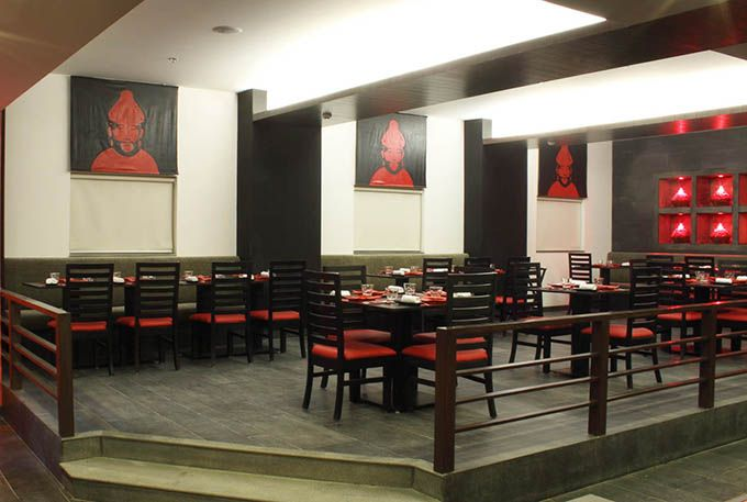 Lemon Tree Hotel Restaurant, electronic city Bengalore