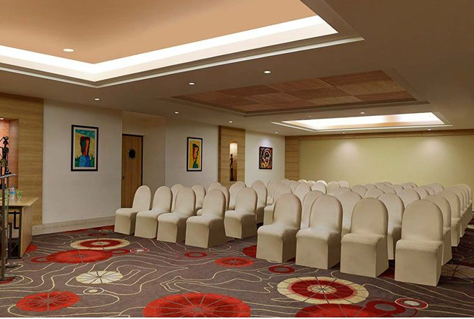 Theatre Style Banquet Halls in Gurgaon