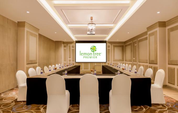 Lemon Tree Premier Delhi - Hotel in Delhi near Airport - Delhi