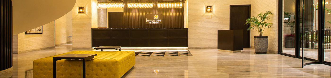 Top Hotel Near Pune Airport Viman Nagar Lemon Tree