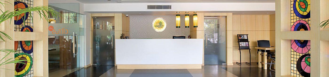 Lemon Tree Hotel, Alwar - Hotel in Alwar, Rajasthan - Hotels