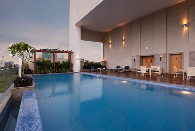 Lemon Tree Hotel Business Hotel In Gachibowli Hyderabad