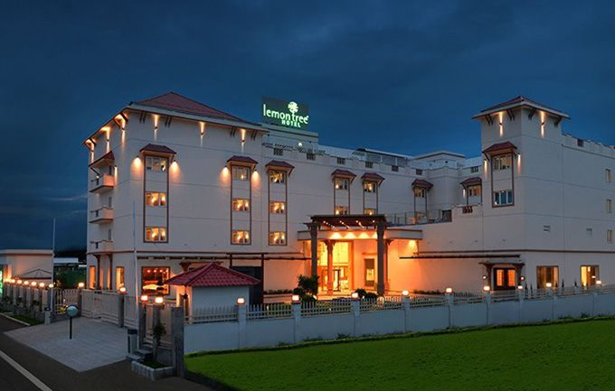 Leisure Hotel in Coimbatore - Lemon Tree Hotel, Coimbatore