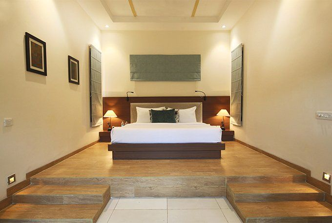 Executive Room of Lemon Tree Hotel Tarudhan Valley